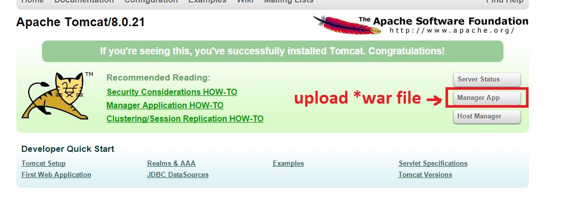 tomcat 8.0.9